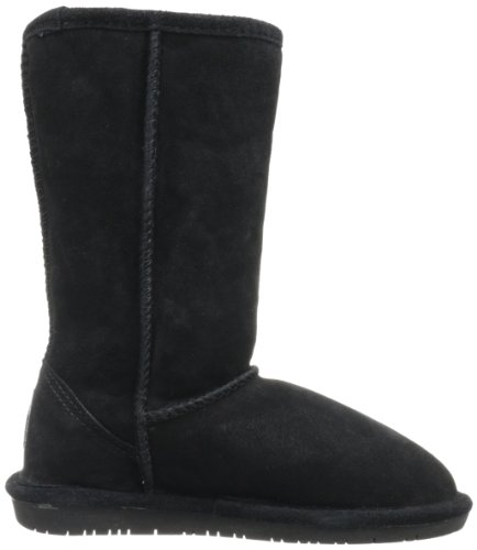 Youth Black 13 M Ankle Ii US Emma Girls' Black Boots Tall Bearpaw znwYt8Pq