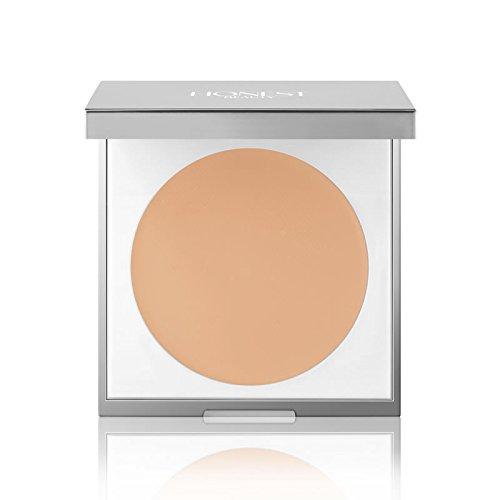 Honest Beauty Everything Cream Foundation, Linen, 0.31 (0.31 Ounce Palette)