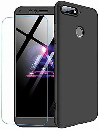 Funda Huawei Honor 9 Lite, DYGG Compatible con Carcasa Protección ...