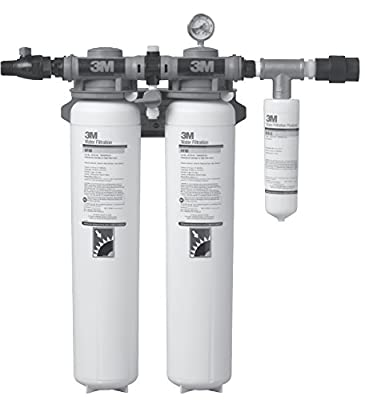 3M Water Filtration Products DP290 5624201 Filtration System