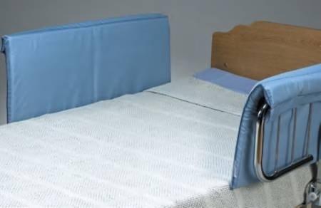 Vinyl Bed Rail - Bed Rail Vinyl Pad, 37