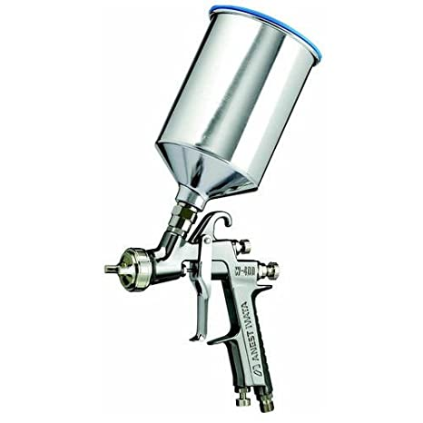 W400LV-134G Compliant Spray Gun with 1000ml Cup