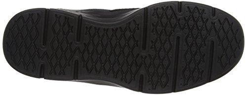 Adulto Iso Vans Jky Unisex Zapatillas Black mono Negro 5 1 rRWPSXndW