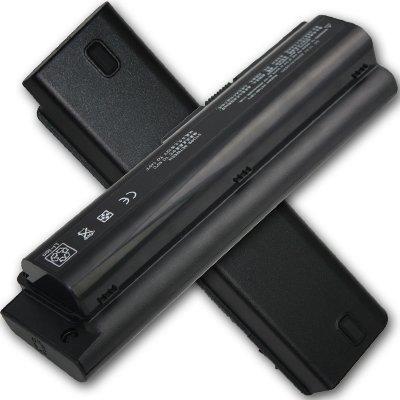 Laptop/Notebook Battery for HP DV4/DV5/DV5T/DV5Z/CQ40/CQ45/CQ50/CQ60/CQ70/CQ55 Series. Rating 10.8V, Capacity is 4400mAh