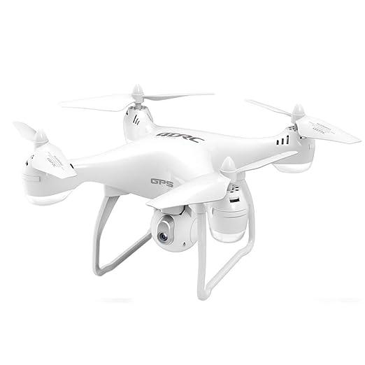 4DRC GPS Drone 720P HD Cámara Gran Angular 120 ° 5G WiFi Control ...