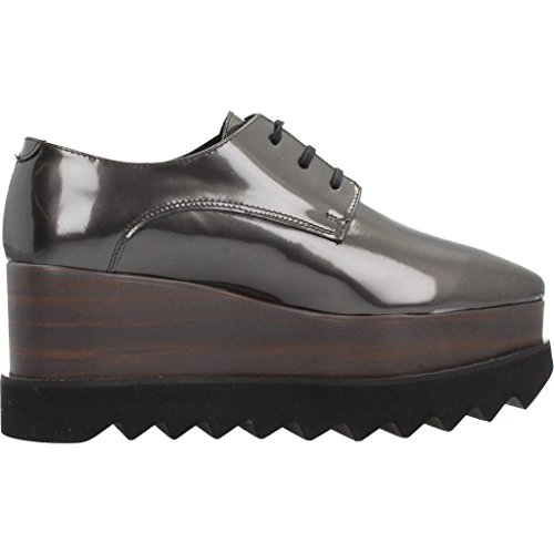 Gris Color Gris para Gris Zapatos 3198 Zapatos Modelo para Mujer 33 Alpe Mujer Marca Alpe 1xnqtwSZEq