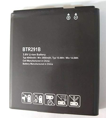 Original Standard Battery for PANTECH Jetpack 4G LTE MHS291L