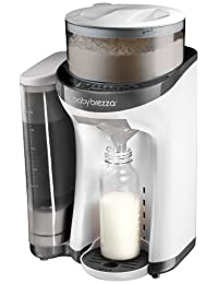Baby Brezza Formula Pro One Step Food Maker BOBEBE Online Baby Store From New York to Miami and Los Angeles