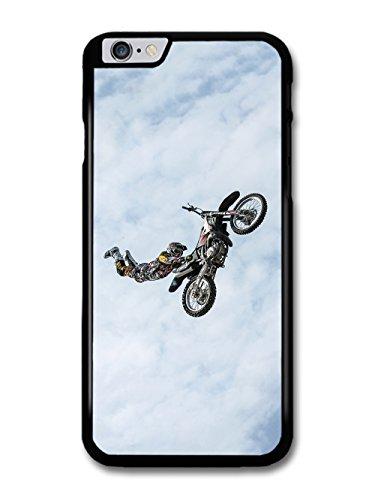 Moto Cross Motor Biker Bike Trick Jump case for iPhone 6 Plus 6S Plus