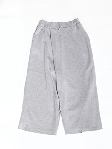 シェルター悪夢利点Abel(アベル) Wool knit pants