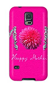 New Arrival Happy Mothers Day For Galaxy S5 Case Cover