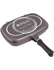 MAGIC Double Grill Pan, 36cm