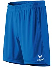 erima Shorts Rio 2.0 - Pantalones Cortos de fútbol para niño