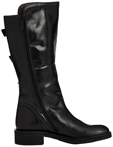 Fly Boots Black Black Women's Felk London 1rwOnxqa1