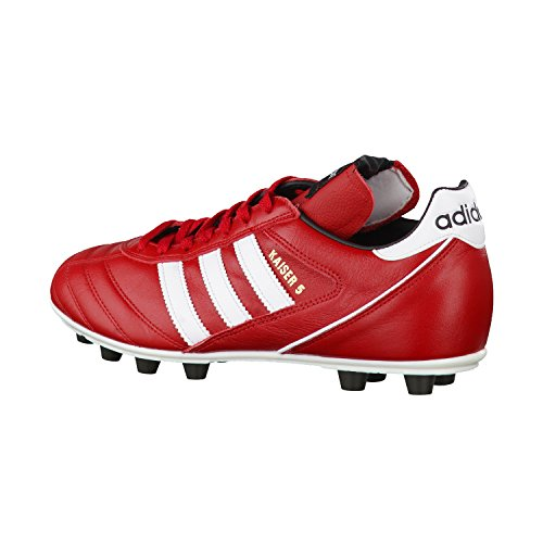 adidas Kaiser 5 Liga, Men's Football Boots Red Black White B34254