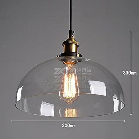 Sala de estar comedor bar lámparas lámparas de techo ...