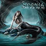 シレニア / ペリルス・オブ・ザ・ディープ・ブルー CD