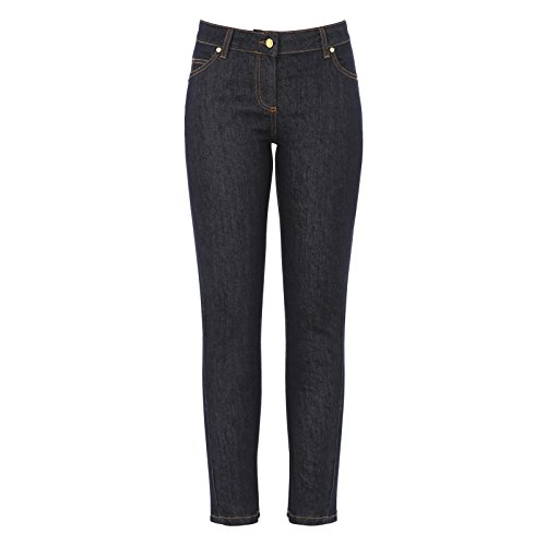 CONTE OF FLORENCE SHANTI RAW DENIM SLIM FIT 00180