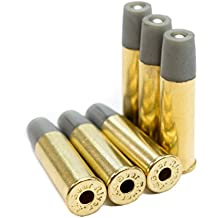 BB Cartridges for Bear River Schofield No.3 Revolver - Airgun Shells .177 Caliber BB - 6 Pack Ammo