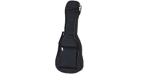Amazon.com: FUNDA GUITARRICO ARAGON 5 CUERDAS 20MM MOCH.: Musical Instruments