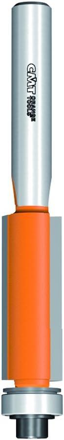 1//4-Inch Shank 1-Inch Cutting Length CMT 806.095.11-X10 Flush Trim Bit Masterpack 10-Pack