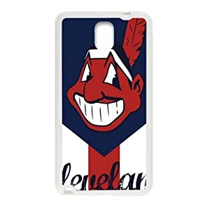 Cleveland Fashion Comstom Plastic case cover For Samsung Galaxy Note3