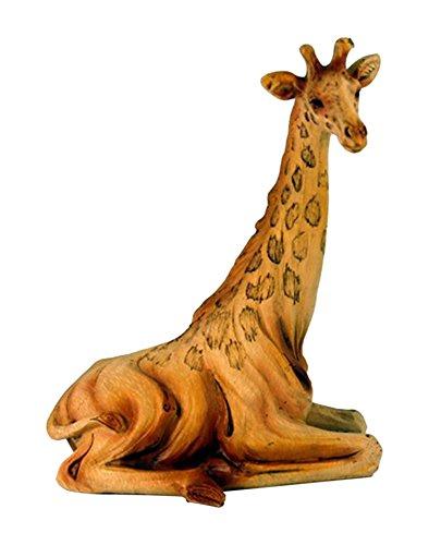 Sitting Giraffe (StealStreet MME-928 6.5