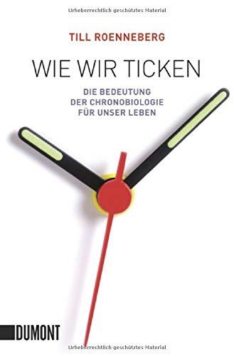 Buch: Wie wir ticken