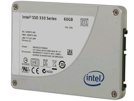 Intel 330 60GB 2.5