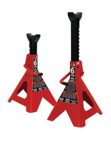 Torin Big Steel Jack Stands product image
