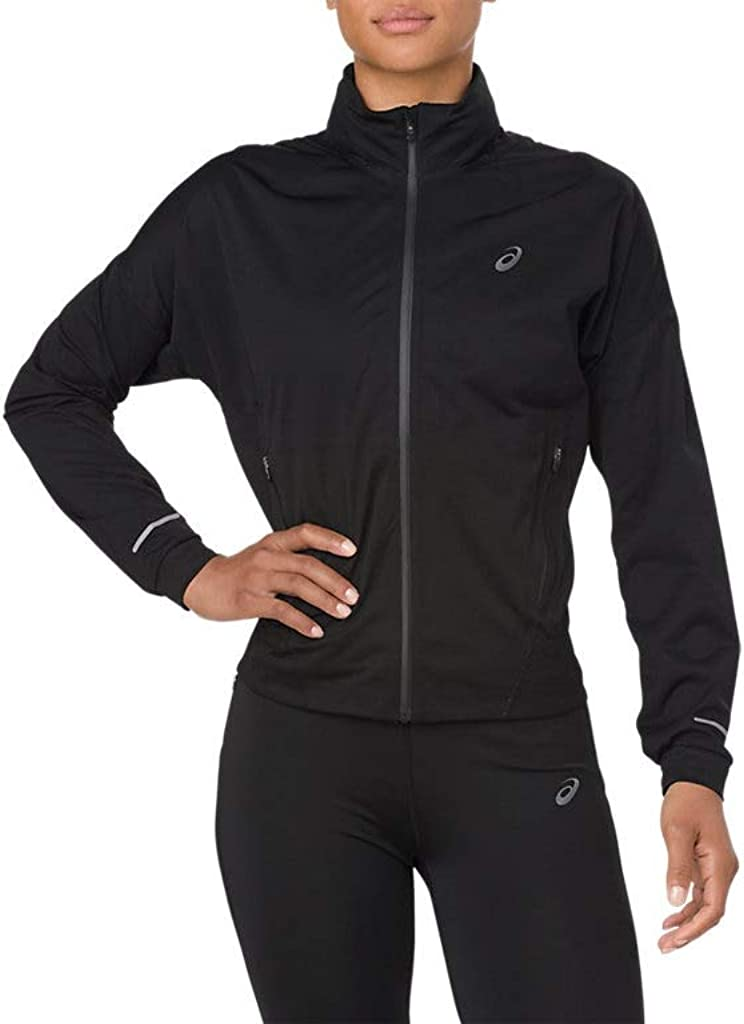 ASICS womens Accelerate Jacket