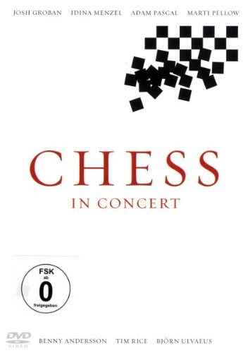 Chess in Concert - Left Handed Ovation