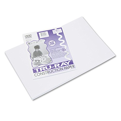 Recycled Tru-Ray Construction Paper