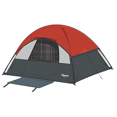 Mountain Trails South Bend Sport Dome Tent  sc 1 st  Amazon.com & Amazon.com : Mountain Trails South Bend Sport Dome Tent : Family ...