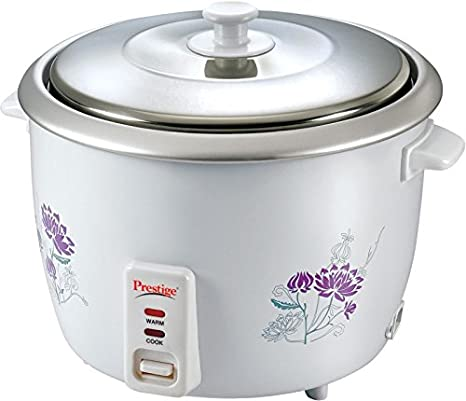 Prestige 41293 2.8L Electric Cooker