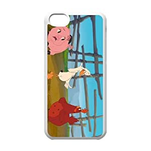iPhone 4 4s Cell Phone Case Black Snow White and the Seven Dwarfs Character Bashful GNS
