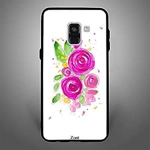 Samsung Galaxy A8 Pink Rose