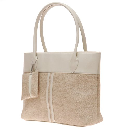 Hobo Handle Tote Leather PU Small Handbags Top Cute with Twinya White Pruse Women's Satchel tq8IaB