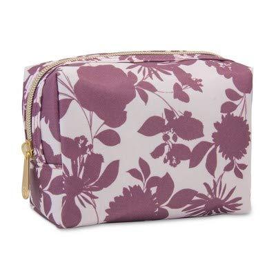 Sonia Kashuk153; Cosmetic Bag - Rose Floral Rose