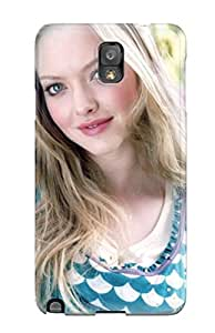 Sarah deas's Shop New Style Amanda Seyfried Premium Tpu Cover Case For Galaxy Note 3 3591135K66389153