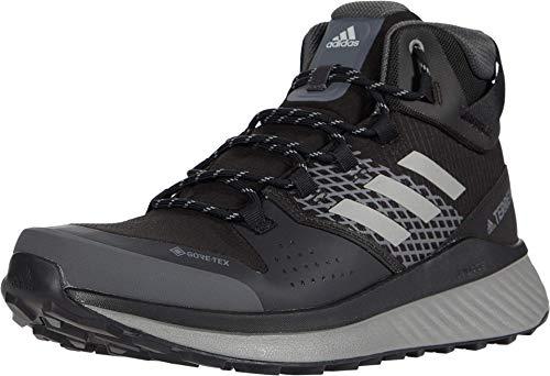 adidas Men's Terrex Folgian Hiker Mid Gortex Hiking Boot