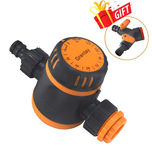 Highest Rated Hose Timers