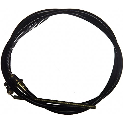 Wagner BC108768 Premium Parking Brake Cable, Rear Right