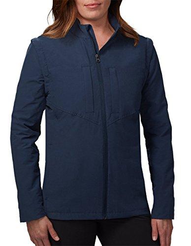SCOTTeVEST Women's Standard Travel Jacket | 25 Secure Pockets | Anti-Pickpocket