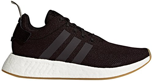 Chaussures adidas Homme de Black NMD Black Utility Cargo Gymnastique r2 Trace wrqaxwES