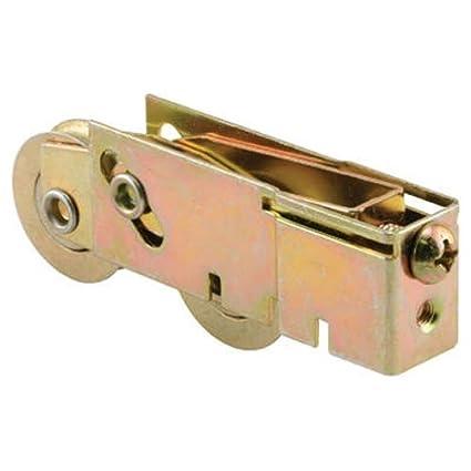 Slide Co 133838 Adjustable Sliding Patio Door Tandem Roller Assembly