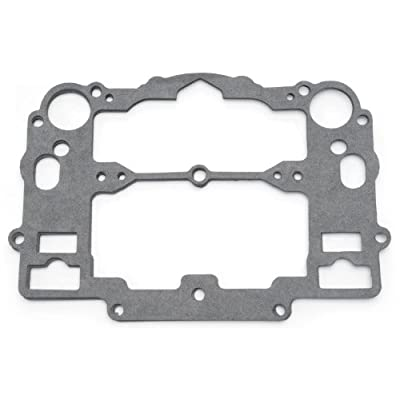 Edelbrock 1499 Carburetor Air Horn Gaskets - Pack of 5: Automotive
