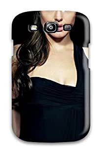 Shirley P. Penley's Shop Lovers Gifts New Arrival Cover Case With Nice Design For Galaxy S3- Hot Angelina Jolie