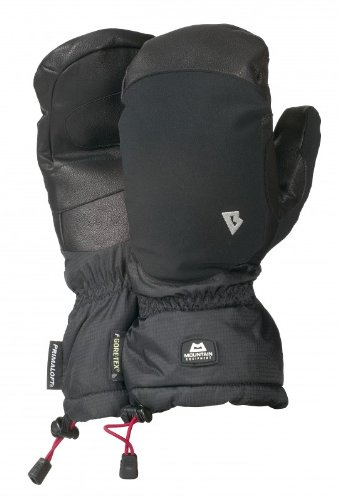 Mountain Equipment Pinnacle Mitt Gore Tex Fäustling Session 2013
