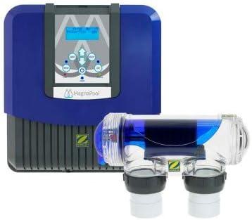 Zodiac WW000006 - Equipo de Tratamiento de Agua por minerales Hydroxinator 18 g/h